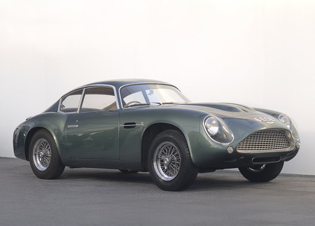 Aston Martin Db4 Gt Zagato 1961 1024 01