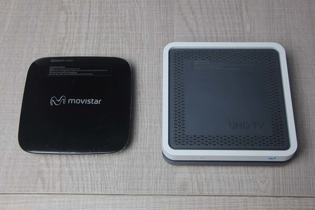 Decodificador 4K de Movistar: ya disponible a cambio de 50 euros y sin canales o contenidos en 4K