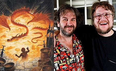 'El hobbit' se empezará a rodar en verano de 2010
