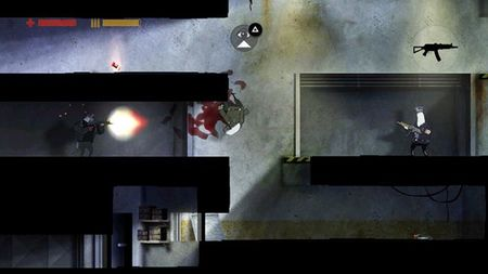 'Rocketbirds: Hardboiled Chicken' fija su salida en PS Vita