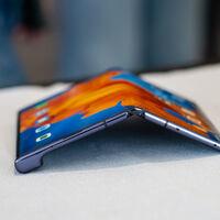 Así será el Huawei Mate X2 plegable según la última filtración masiva