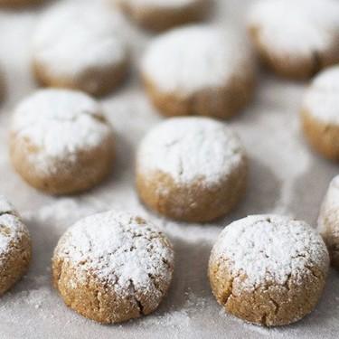 Receta crujiente de galletas de quinoa a la naranja: os explicamos cómo hacerla con y sin Thermomix