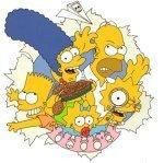 Los Simpson y la próxima generación de consolas