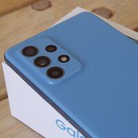 Samsung planea mejorar los Galaxy A más baratos con estabilización de imagen, según The Elec