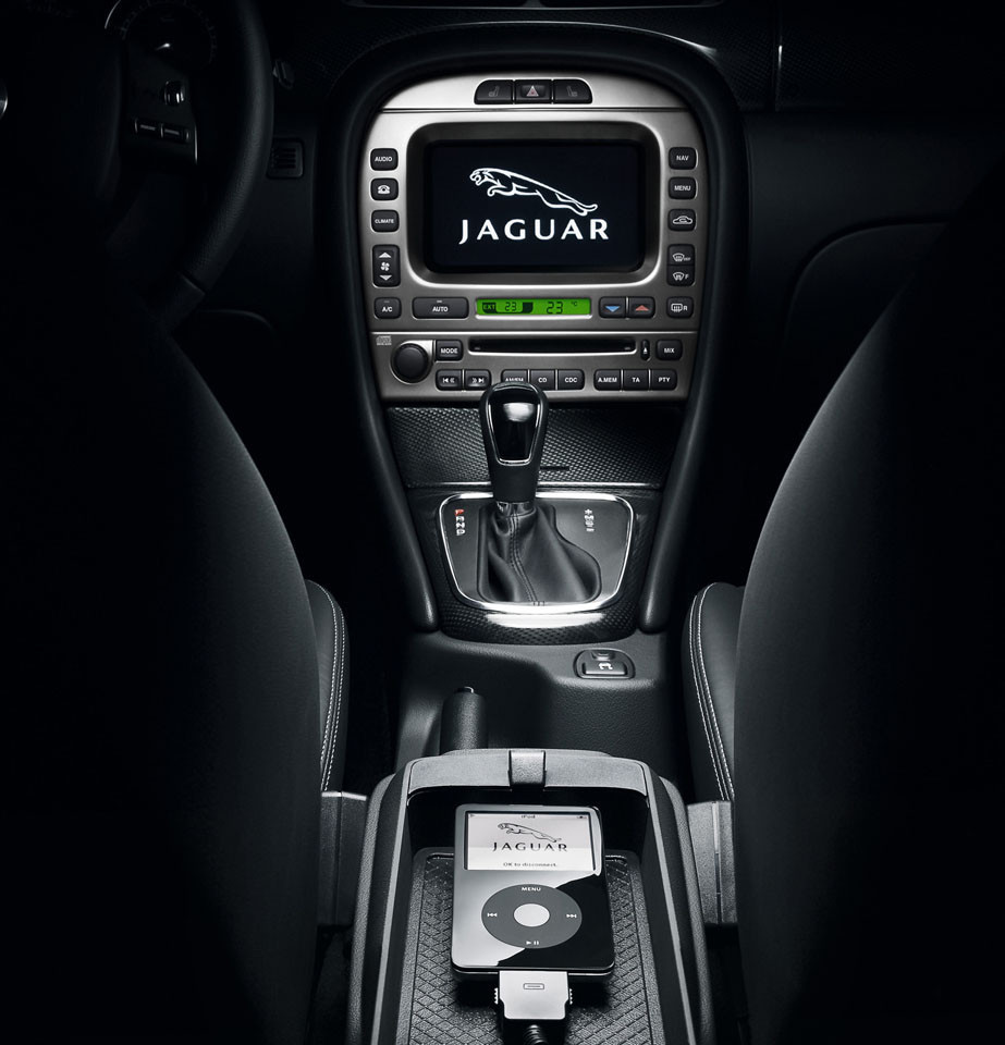 Foto de Jaguar X-Type 2008 (27/27)