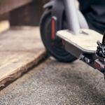 Primera muerte de un peatón atropellado por patinete eléctrico en España