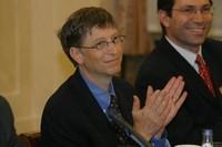 Bill Gates no considera que el acceso a Internet sea una prioridad mundial