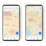 Google Maps estrena la capa COVID-19: así podrás conocer la incidencia del coronavirus de tu destino