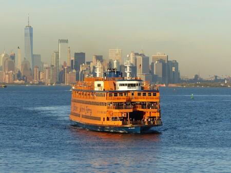 Staten Island Ferry 6388703 1920