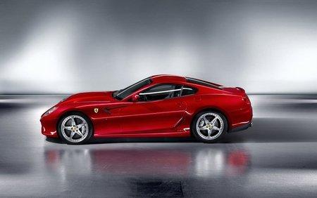 No habrá un Ferrari 599M