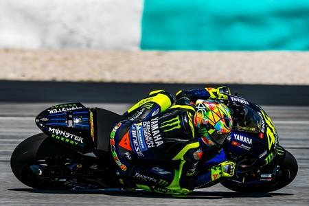 Valentino Rossi 46 Anos 3