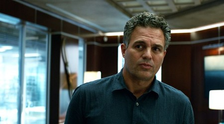 I Know This Much Is True Mark Ruffalo En Vengadores