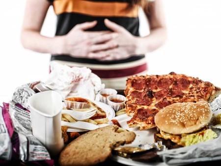 La mitad de muertes en México se relacionan con enfermedades crónicas por mala alimentación: Ensanut