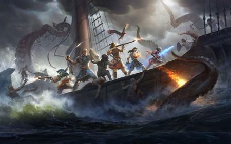 Pillars of Eternity II Deadfire fija su fecha de lanzamiento en PC, Mac y Linux y anuncia sus ediciones especiales