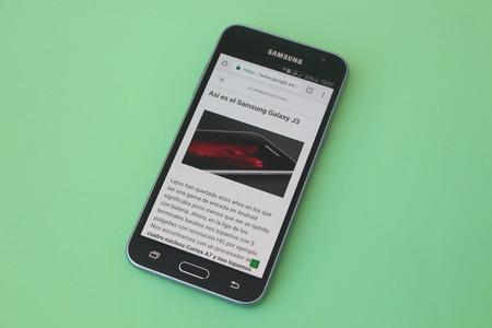 El Galaxy J3 de Samsung podría llegar con Android Nougat y chipset Exynos