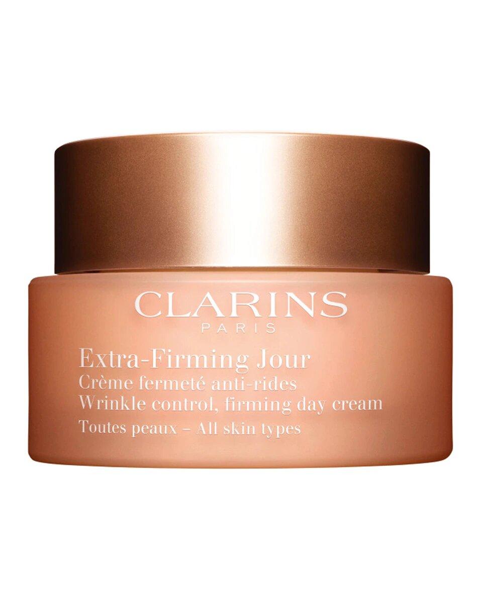 Crema antiedad Extra Firming Clarins