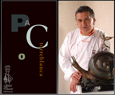 Paco Torreblanca abrirá una pastelería en Málaga