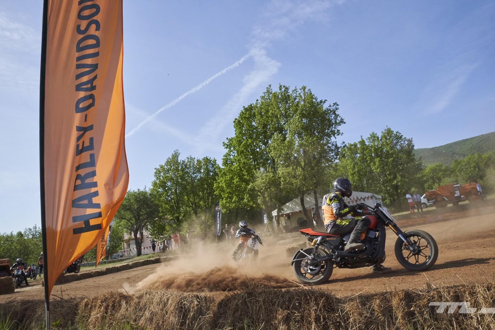 Foto de Harley-Davidson Ride Ride Slide 2018 (8/82)