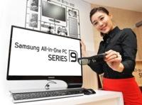 Samsung Series 9, un todo en uno con pantalla 3D