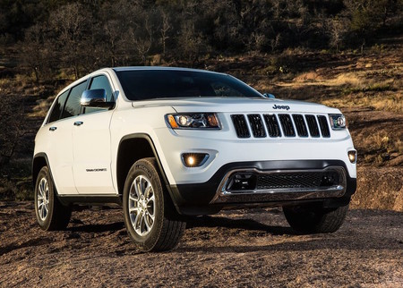 Jeep Grand Cherokee 2014 1024 02