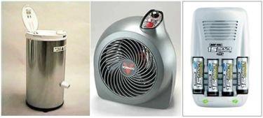 Tres gadgets que te ahorran dinero
