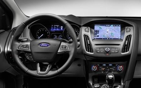 Con la llegada de Sync 2 hay ya cuatro tipos de Sync en la gama Ford