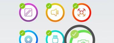 Cómo comprobar el estado de los componentes de tu móvil Android