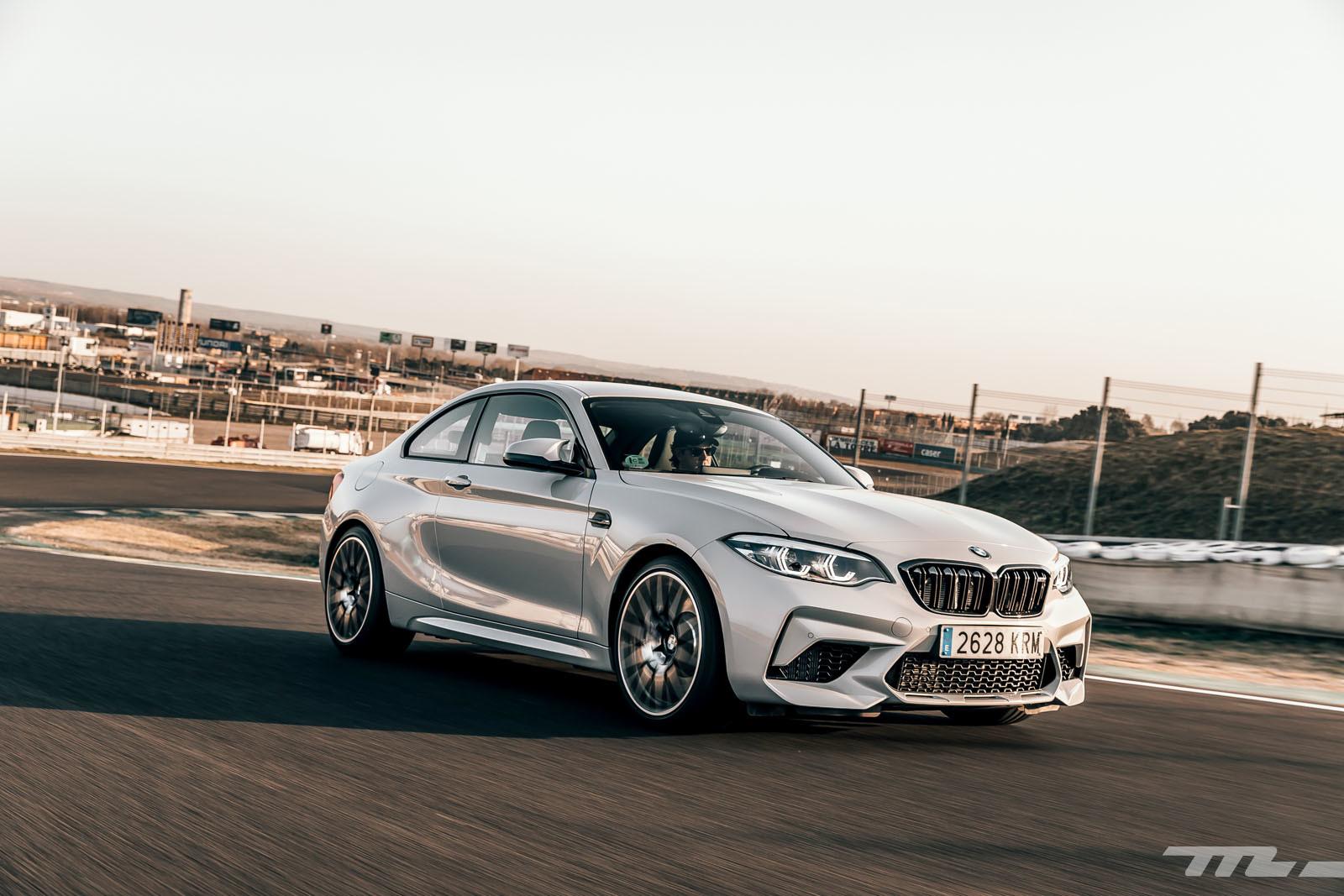 Foto de BMW M2 Competition (prueba) (27/42)