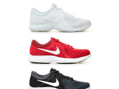 Superweekend en eBay: zapatillas running Revolution 4 de Nike por 36,99 euros con envío gratis