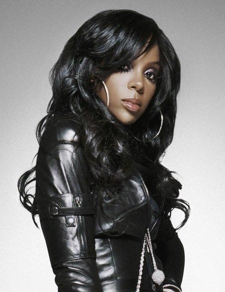 Kelly Rowland no tiene tan claro eso de volver con las Destiny's Child