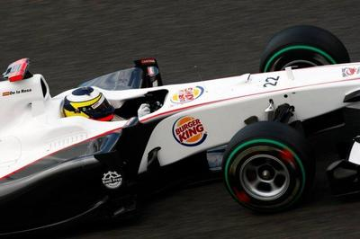 "Pedro de la Rosa ""vuelve"" a la Fórmula 1. Será probador de Pirelli"