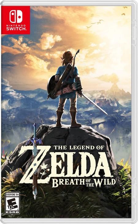 Nintendo Switch Caratula 03