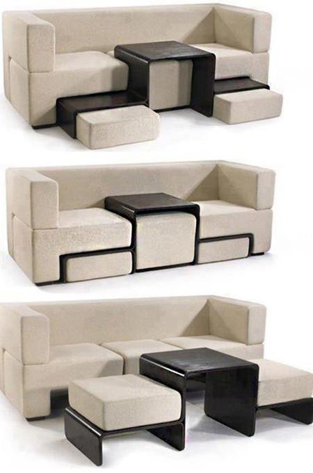 Sofas Modulable 06