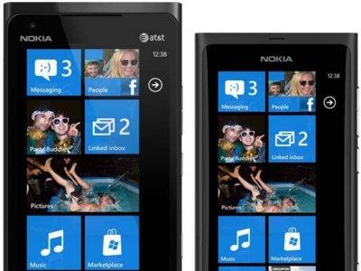 Nokia Lumia 900, turno para las especificaciones