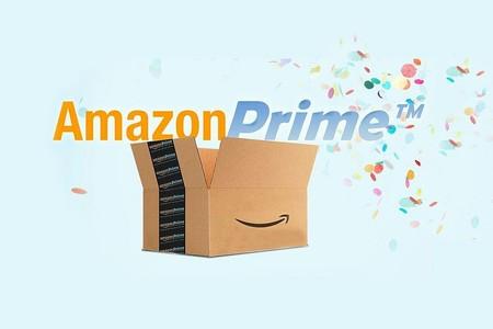 Amazon ya tiene más de 100 millones de miembros Prime