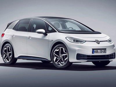 Volkswagen reconoce que vender coches eléctricos baratos no será posible en el corto plazo