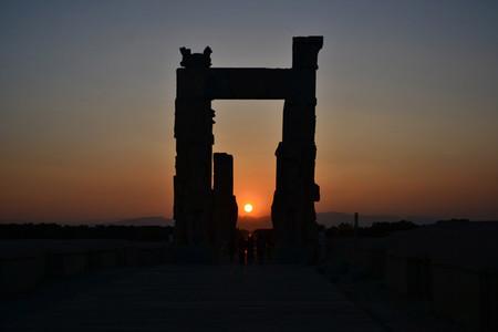 anochecer-persépolis