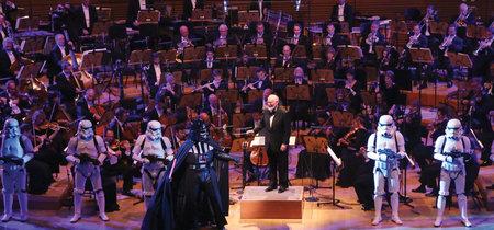 13 piezas de las bandas sonoras de 'Star Wars' que demuestran que John Williams es el verdadero corazón de la saga