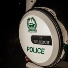 Foto 9 de 30 de la galería brabus-b63s-700-widestar-policia-dubai-1 en Motorpasión