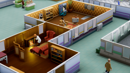 Two Point Hospital 04