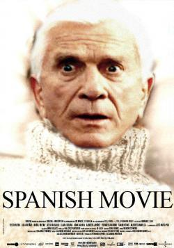Rodajes de febrero del cine español | 'Spanish Movie' y otras Spanish movies