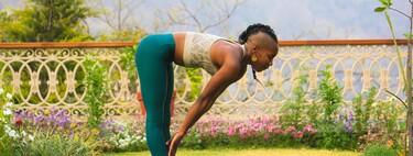 Cinco asanas de Yoga que nos ayudan a relajarnos en esta Navidad