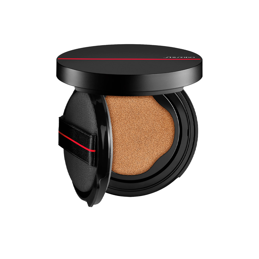 Synchro Skin Self-Refreshing Cushion Compac de Shiseido