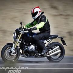 Foto 9 de 15 de la galería bmw-r-ninet-accion en Motorpasion Moto