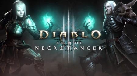 El pack El Despertar del Nigromante y la edición Eternal Collection de Diablo III llegarán el 27 de junio