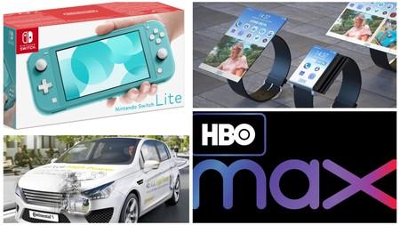 Ya está aquí la Switch Lite, la nueva consola de Nintendo, y las seis noticias de tecnología más importantes de hoy
