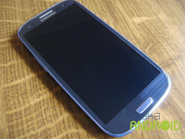 Foto de Samsung Galaxy SIII, análisis a fondo (13/37)
