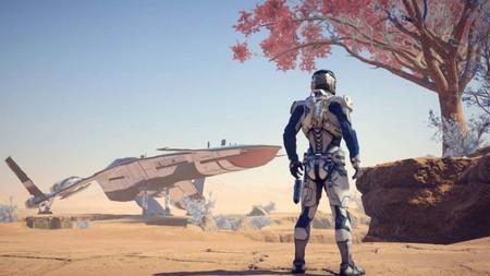 ¿Retraso a la vista? EA no tendría problemas en mover el lanzamiento de Mass Effect Andromeda