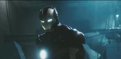 Trailer de 'Iron Man'