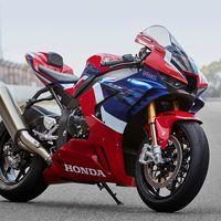 La Honda CBR1000RR-R-SP Fireblade más radical de la historia ya se puede comprar por 29.000 euros
